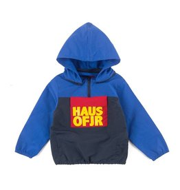 Haus Of Jr Ian 2.0 Windbreaker