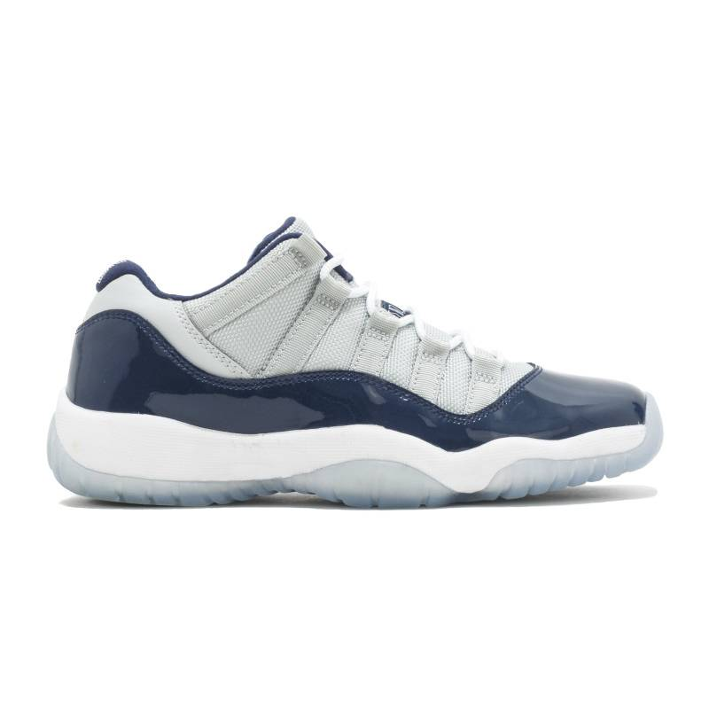 "Jordan Retro 11 Low ""Georgetown"" GS"