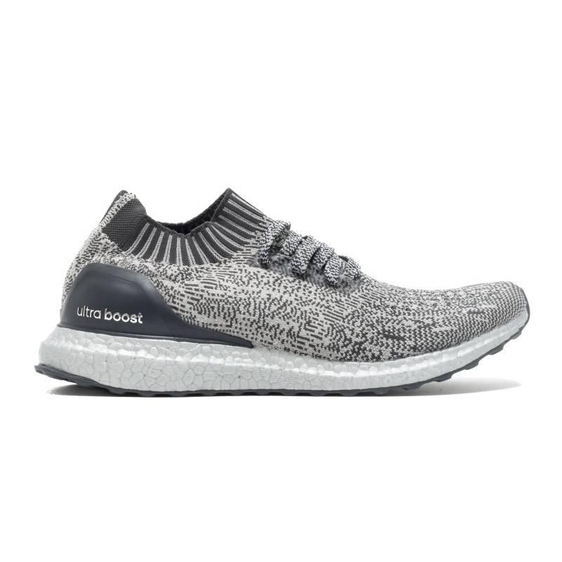 "Adidas Ultraboost Uncaged ""Grey"""