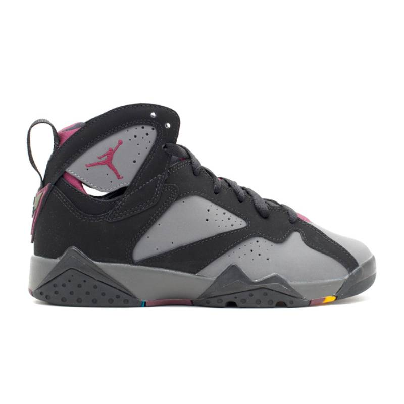 "Jordan Retro 7 ""Bordeaux"" GS"