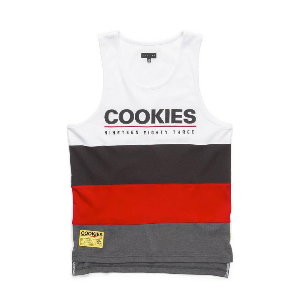 Cookies Catamaran Tank