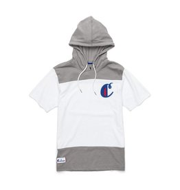 Cookies Gametime SS Hooded Knit