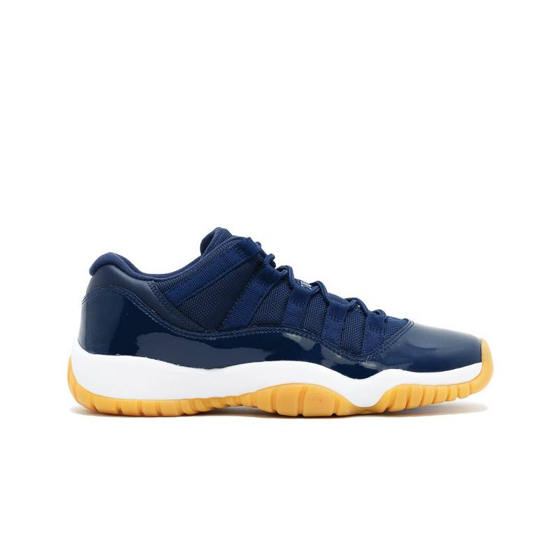"Jordan Retro 11 low ""Navy"""