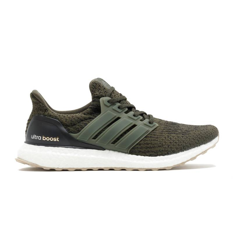 "Adidas Ultraboost ""Night Cargo"""