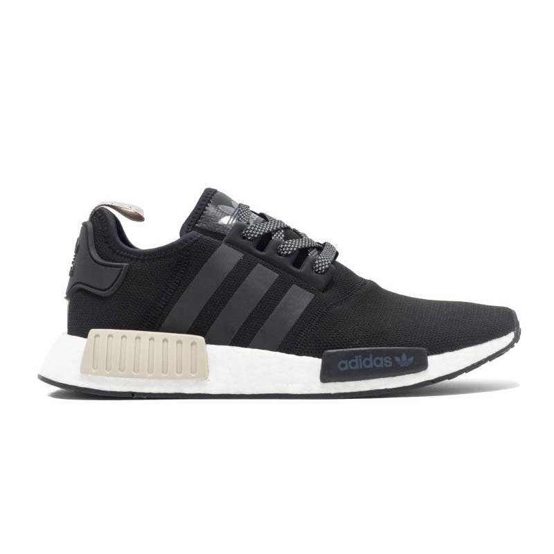 "Adidas NMD ""Black/Cream"""