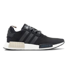 "Adidas NMD ""Black/Cream"""