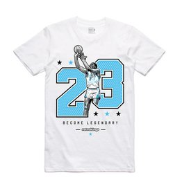 Retro Kings Legendary Tee