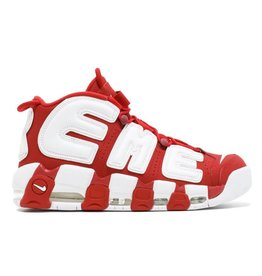 "Nike Uptempo ""Supreme"""