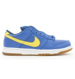 "Nike Dunk Low SB ""Boca Jr"""