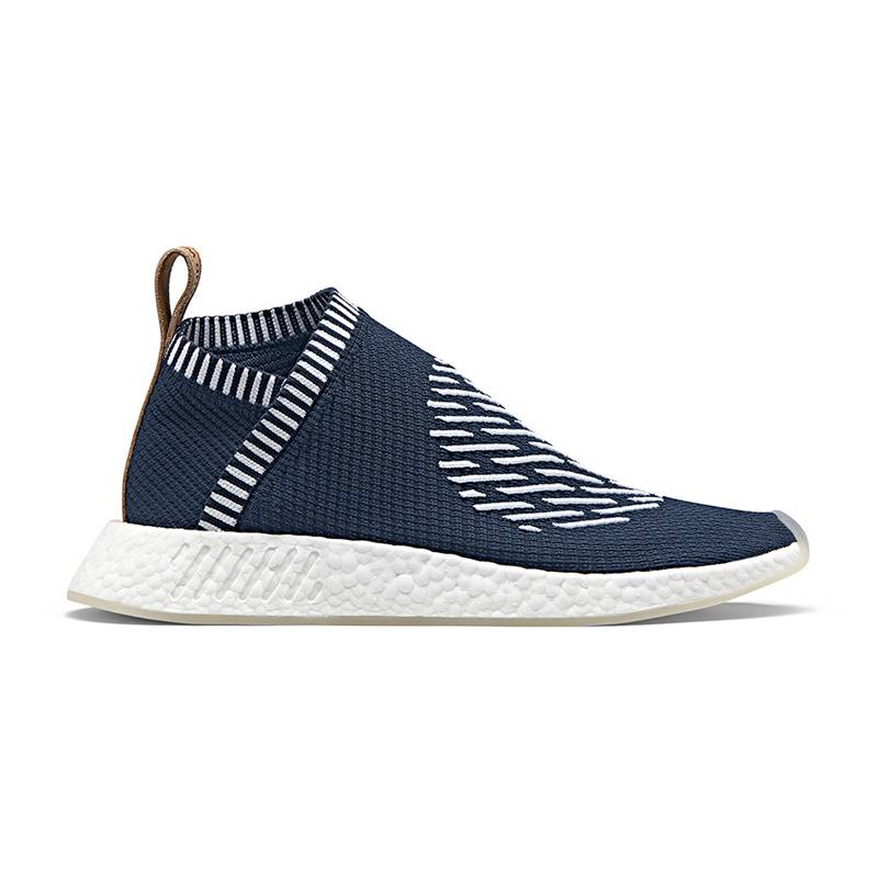 "Adidas NMD PK ""City Sock Navy"""