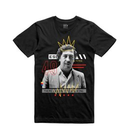 Retro Kings Esco MM Tee