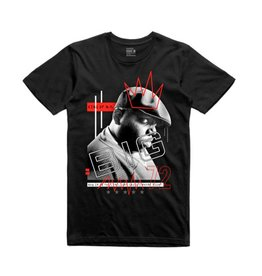 Retro Kings Biggie MM Tee