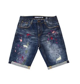Billionaire Boys Club BB Painted Shorts