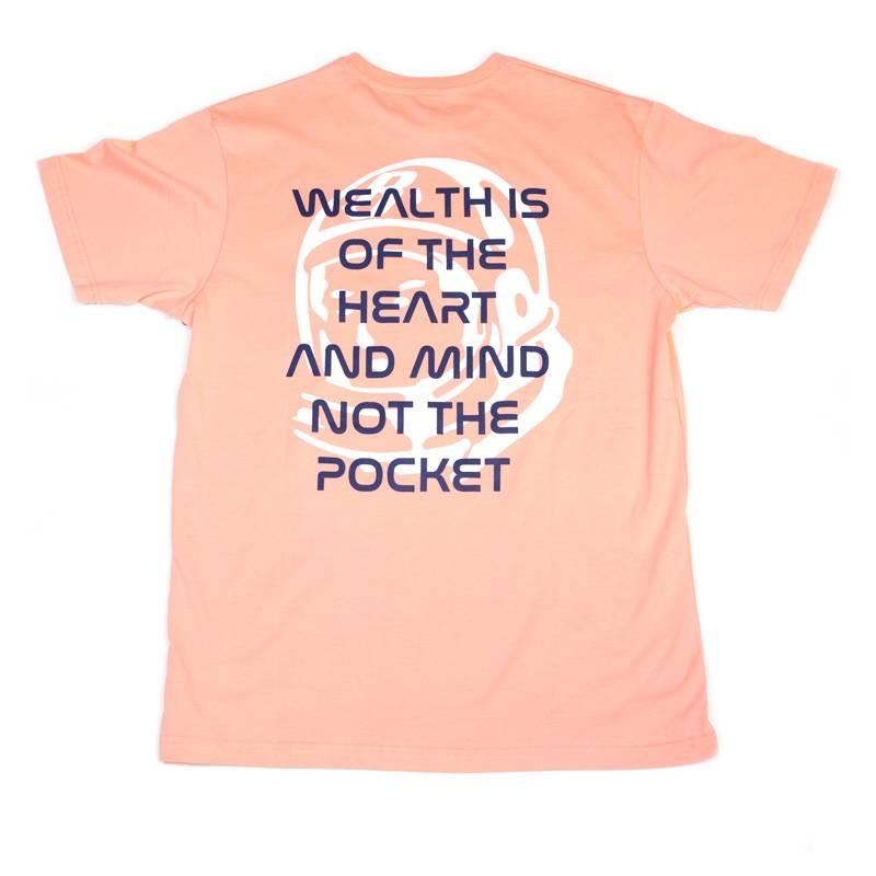 Billionaire Boys Club BB Wealth SS Tee