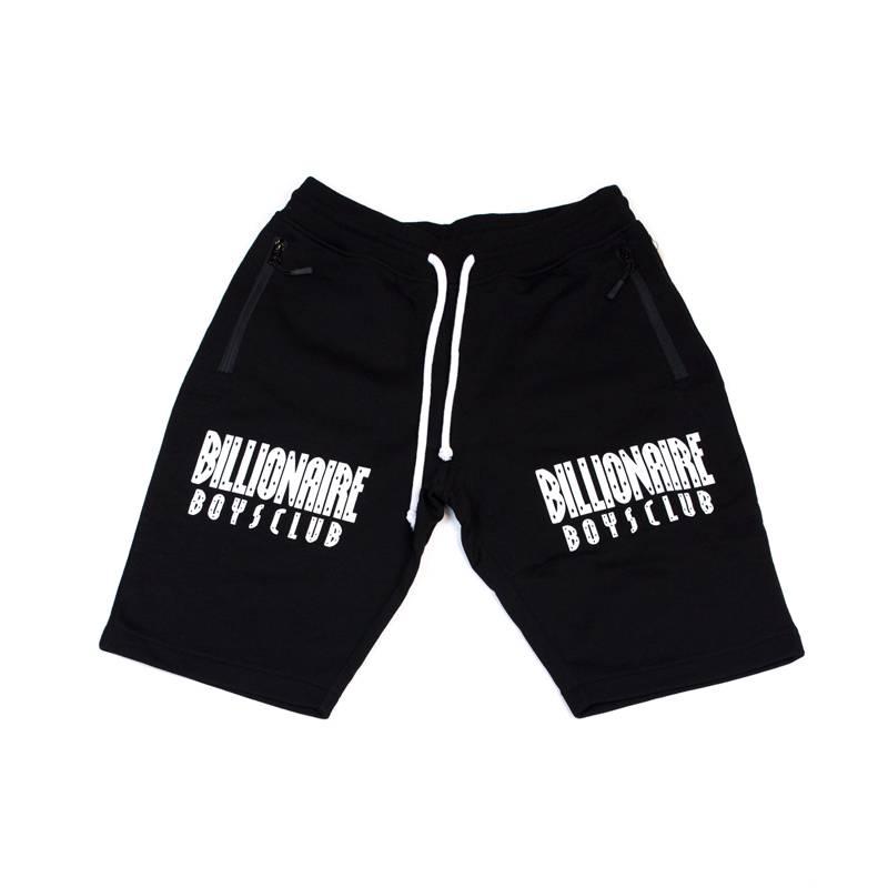 Billionaire Boys Club BB Wave Shorts