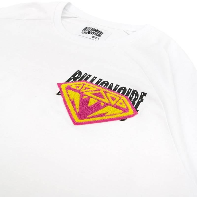 Billionaire Boys Club Billionaire Boys Club Karat 3/4 Tee
