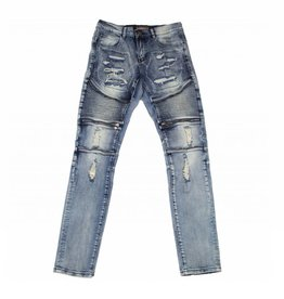 Crysp Denim Pete Denim
