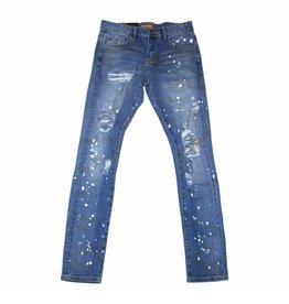 Crysp Denim Ruiz Denim
