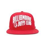 Billionaire Boys Club BB Arch Logo Snapback