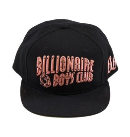 Billionaire Boys Club BB Arch Logo Snapback