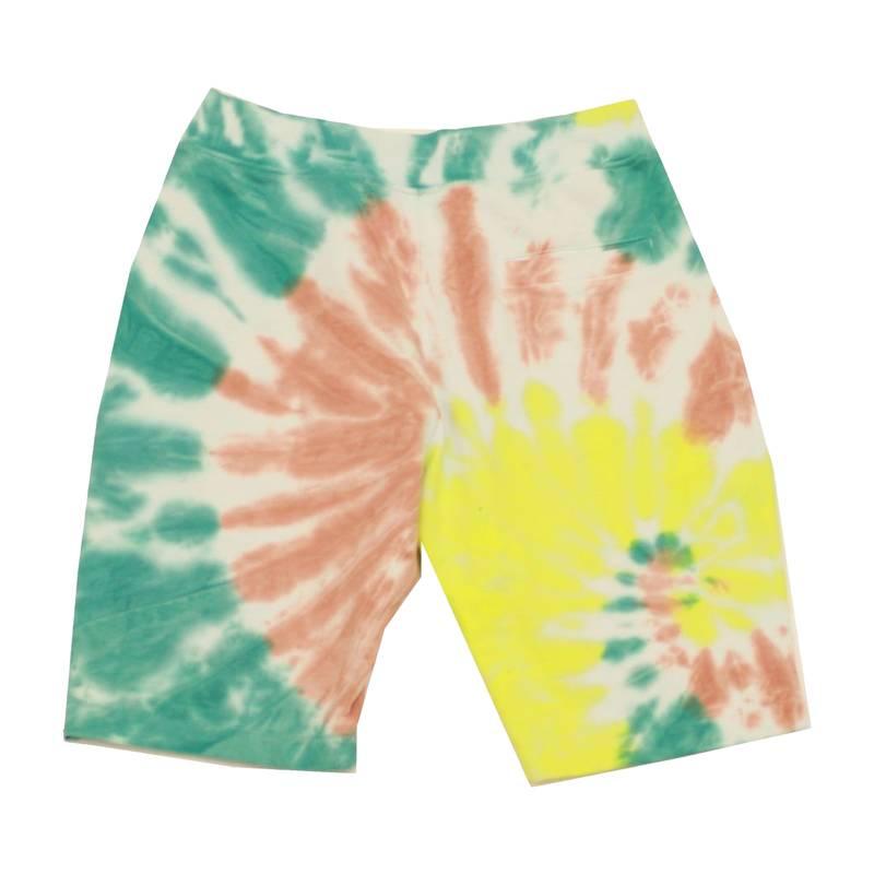 Billionaire Boys Club BB Tie Dye Terry Shorts
