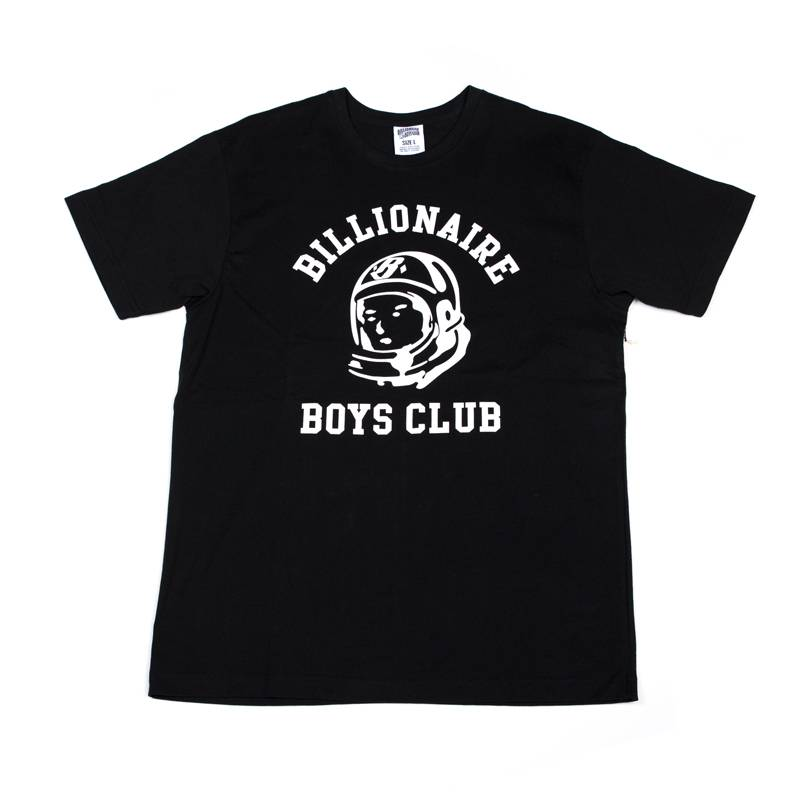 Billionaire Boys Club BB Collegiate SS Tee