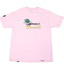 Cookies Major Weight Tee