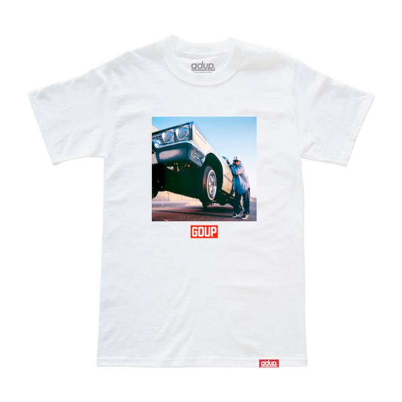 The Ground Up Westside Story Tee