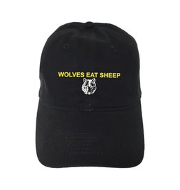 The Ground Up Wolves Eat Sheep Dad Hat