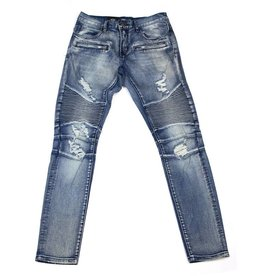 Embellish NYC Carol Denim