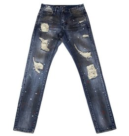 Embellish NYC Bob Denim