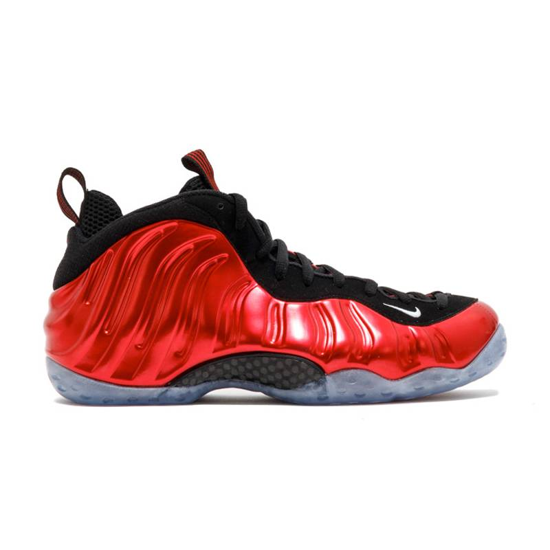 "Nike Foamposite ""Metallic Red"""