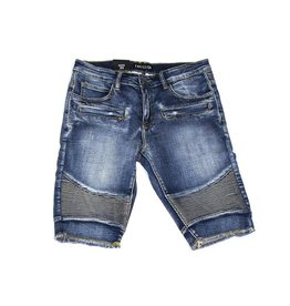 Embellish NYC Derek Biker Shorts