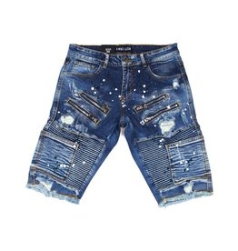 Embellish NYC Lee Biker Shorts