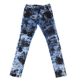 Embellish NYC Ant Biker Denim