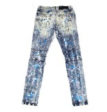 Embellish NYC Honeycutt Biker Denim