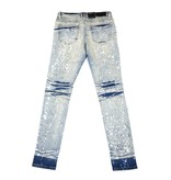 Embellish NYC George Biker Denim