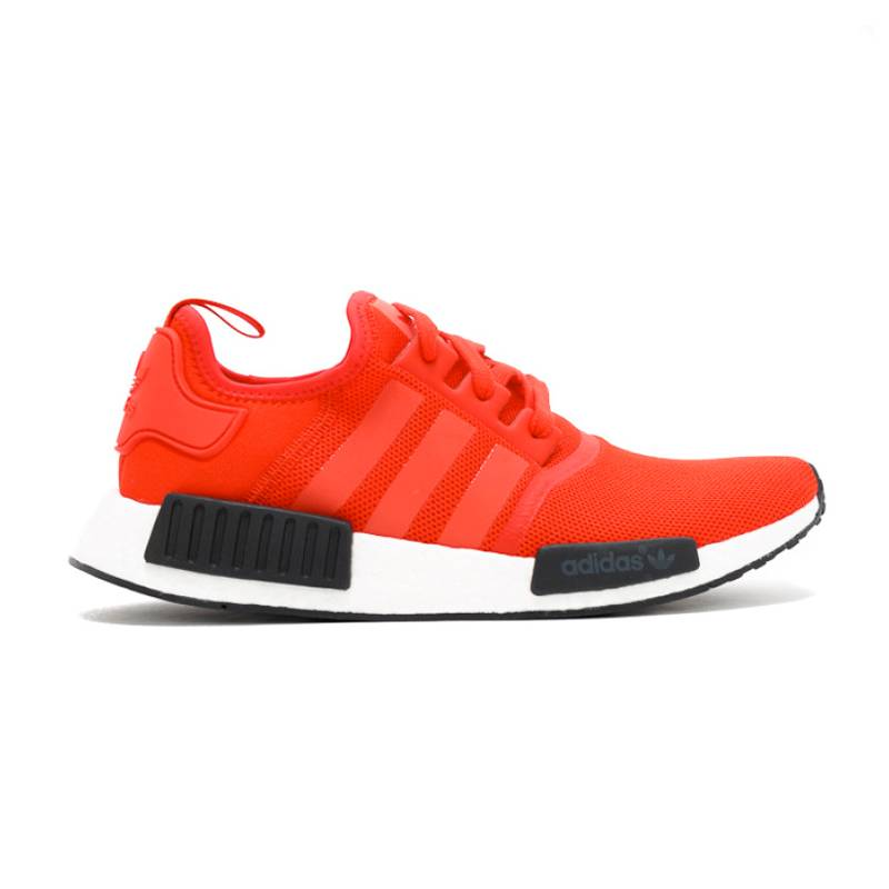 """Adidas NMD """"Red/White"""""""