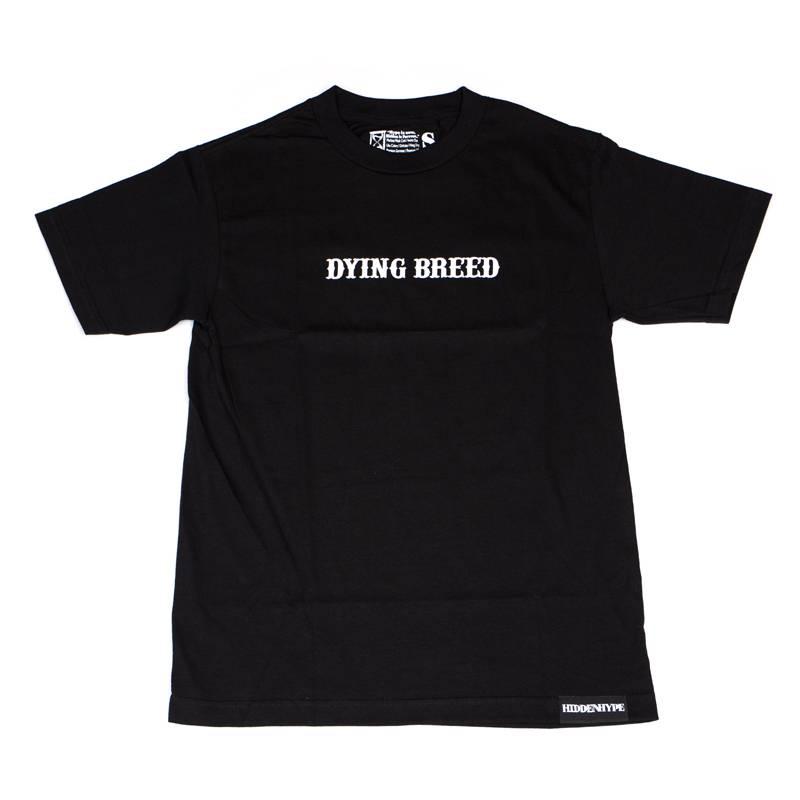 Hidden Hype Dying Breed Tee