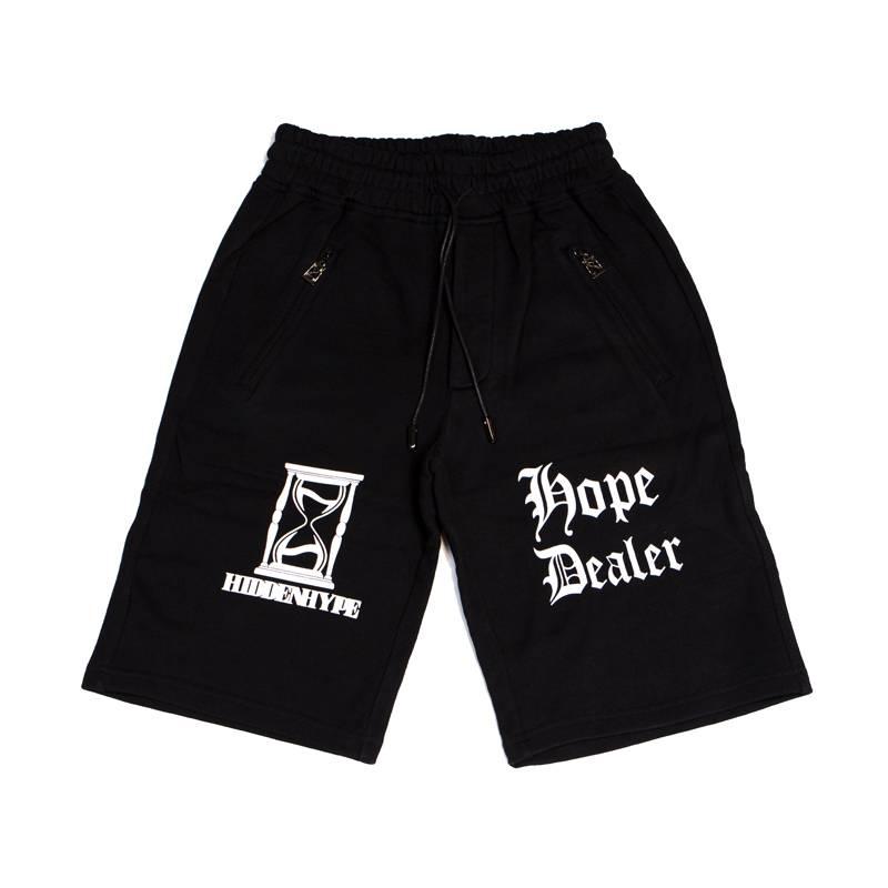Hidden Hype Hope Dealer Shorts