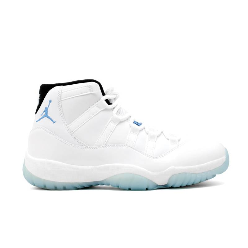 "Jordan Retro 11 ""Legend Blue"""