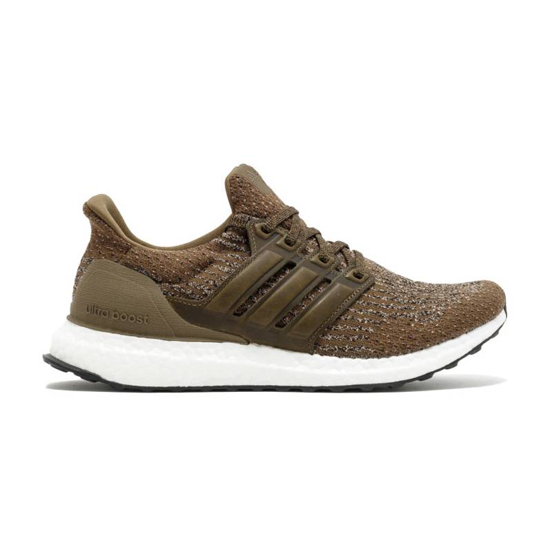 "Adidas Ultraboost 3.0 ""Olive"""