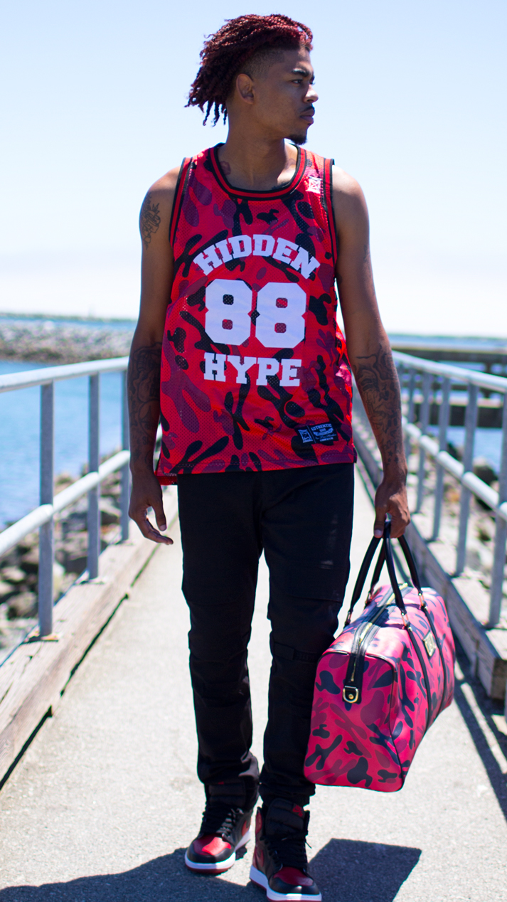 hidden hype summer look book
