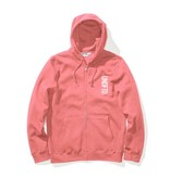 Undefeated Hill Bombing Zip Hood