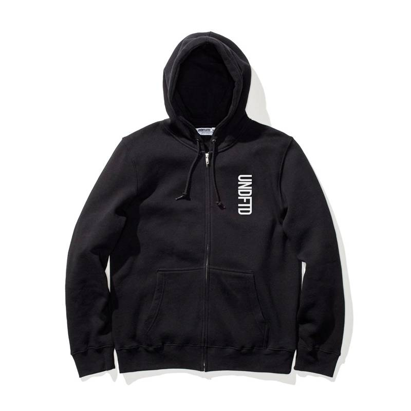 Undefeated Undefeated Hill Bombing Zip Hood