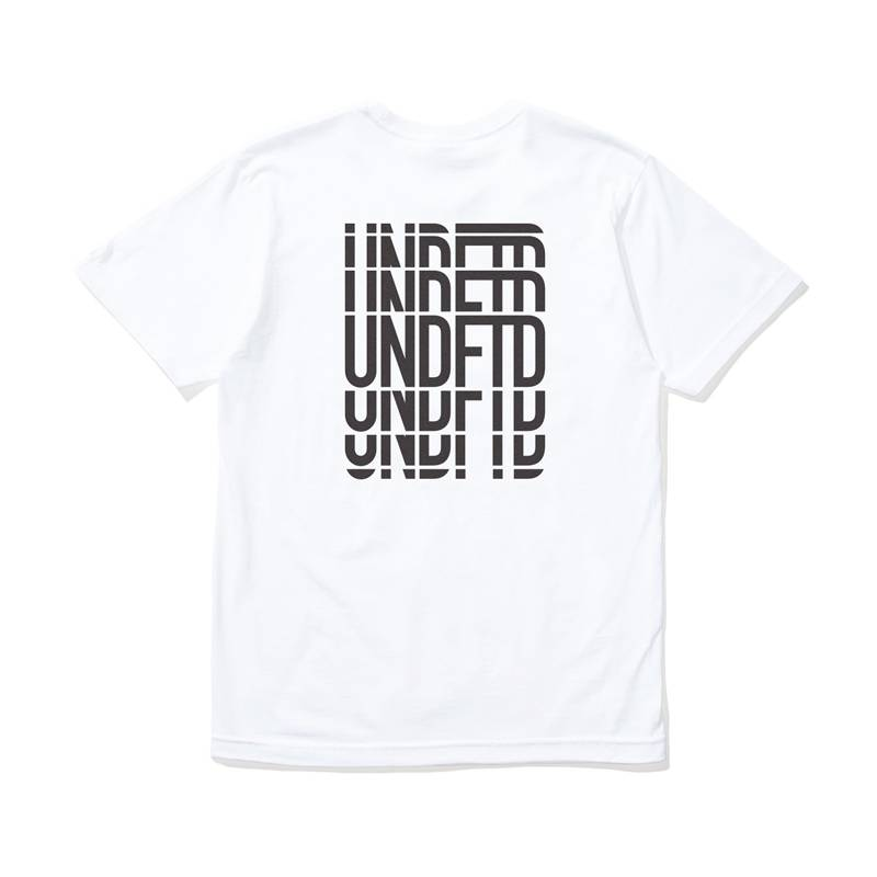Undefeated Hill Bombing Tee