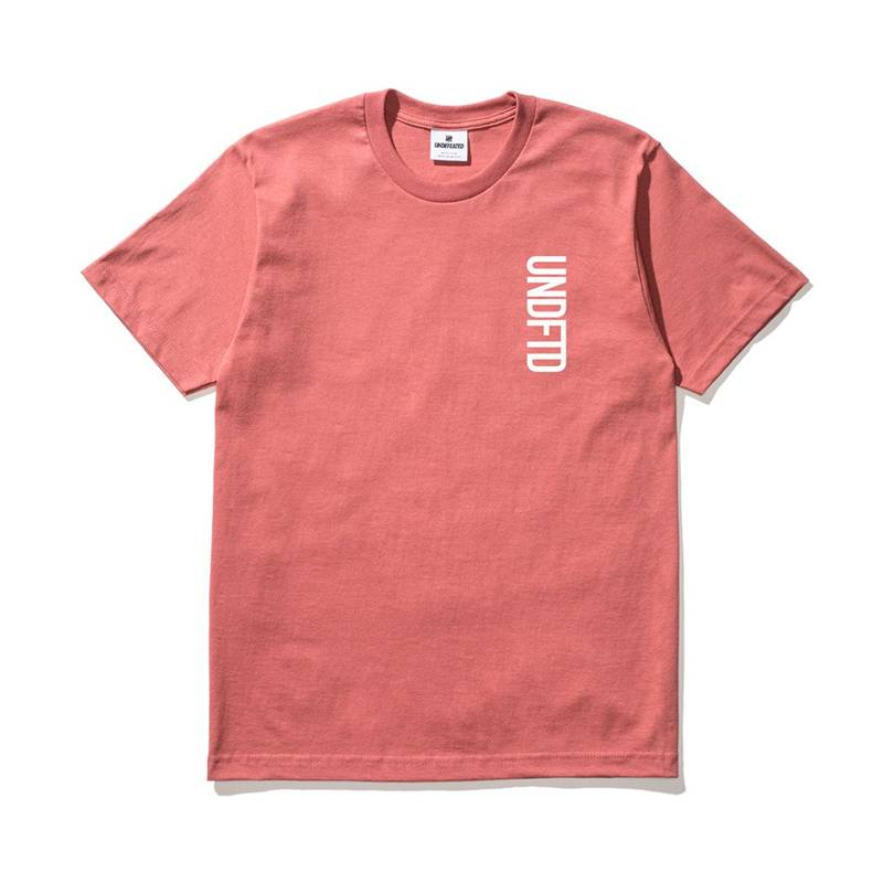 Undefeated Undefeated Hill Bombing Tee