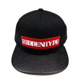 Hidden Hype Box Logo Snapback