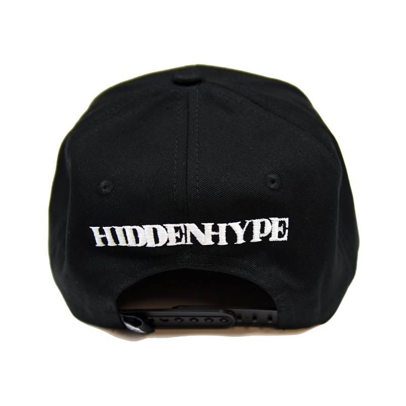 Hidden Hype Killuminati Snapback