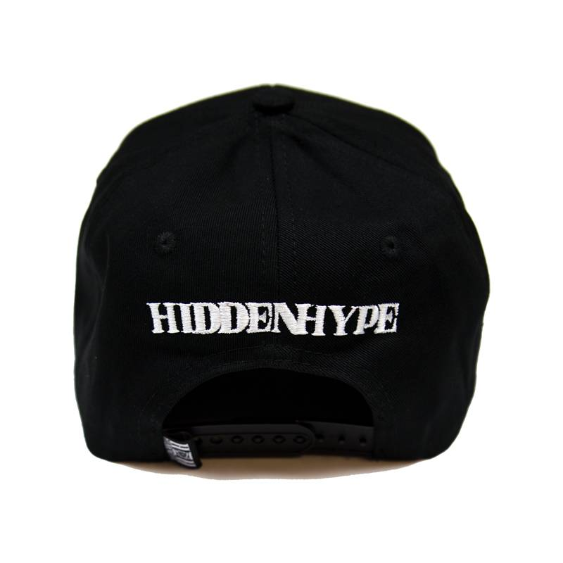 Hidden Hype HH Snapback